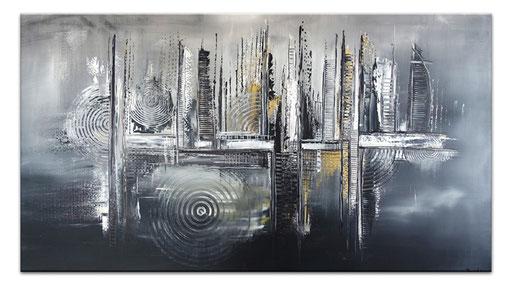 Abstrakte Kunst verkauft 406