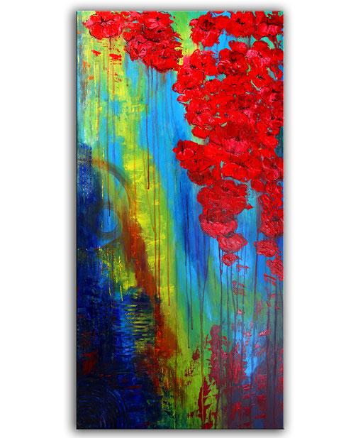 B74 Wasserblüten 50x100