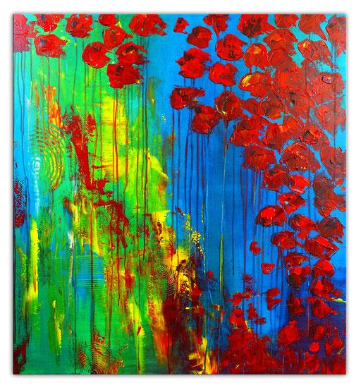 Abstrakte Kunst verkauft 413