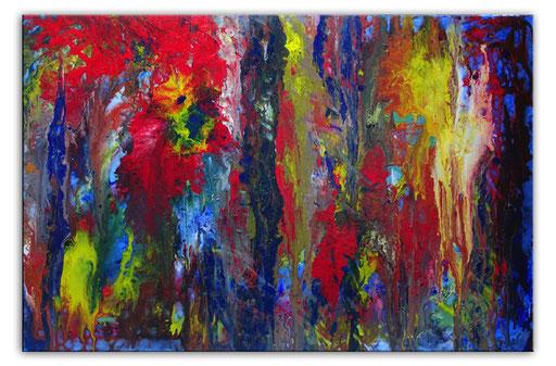 Abstrakte Kunst verkauft 386