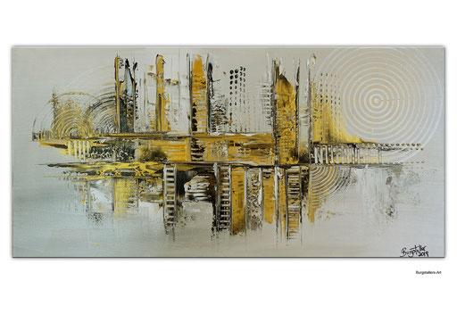 Abstrakte Kunst verkauft 389