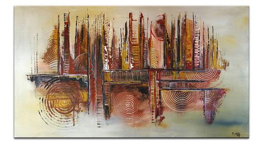 Abstrakte Kunst verkauft 391