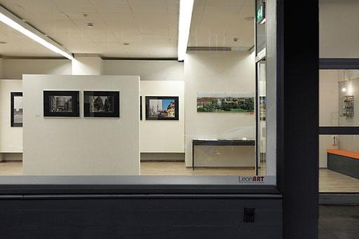 Stadtteilgalerie LeonART