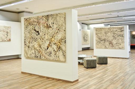 Ausstellung: Tom Schrade