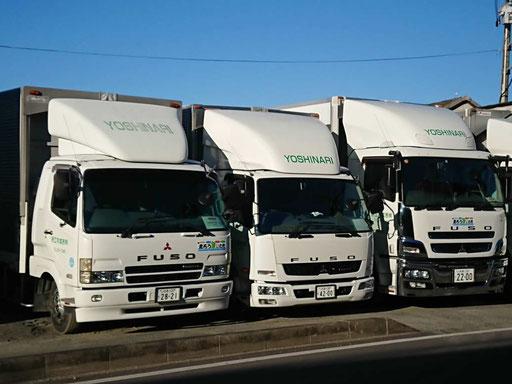 トラック(4t,10t)