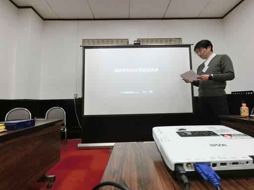 神楽坂建築塾・2017年度発表