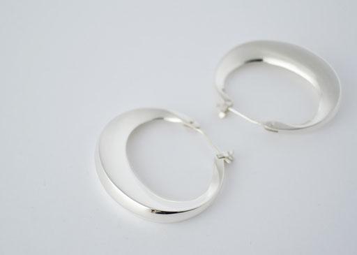 mizuki / pierced earrings