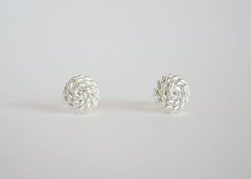 ki-ichi(L) / pierced earrings