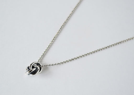 minowa+/necklace