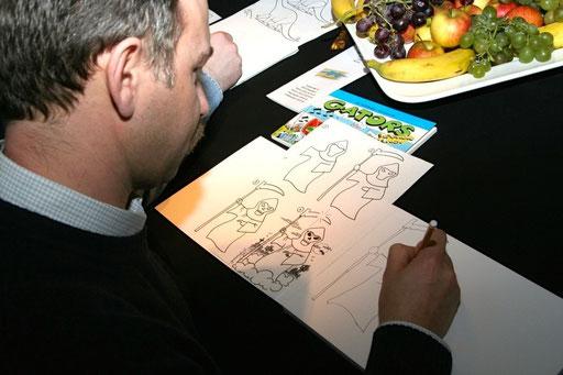 Workshops / Impressionen ...