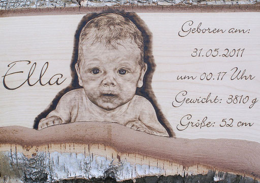 """Baby """"Ella"""""""