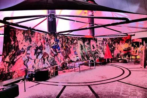 www.musikwerkstatt-silberstrasse.de Sommer-Jam 2020 - Atelier Katz23