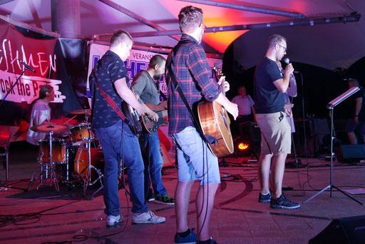 www.musikwerkstatt-silberstrasse.de Sommer-Jam 2020