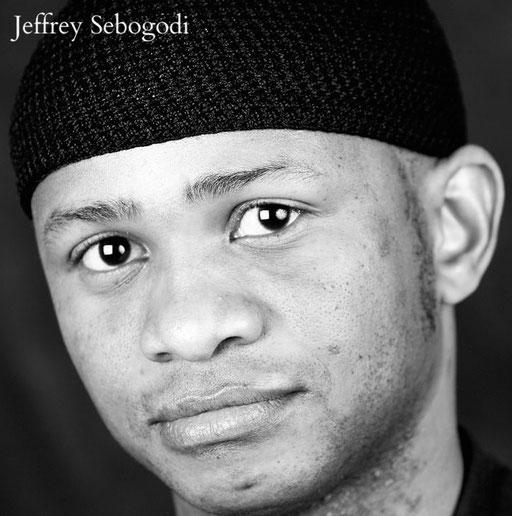 Jeffrey Sebogodi