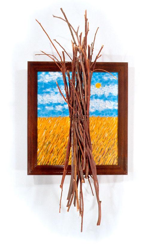 Homage (for Vincent) / SOLD