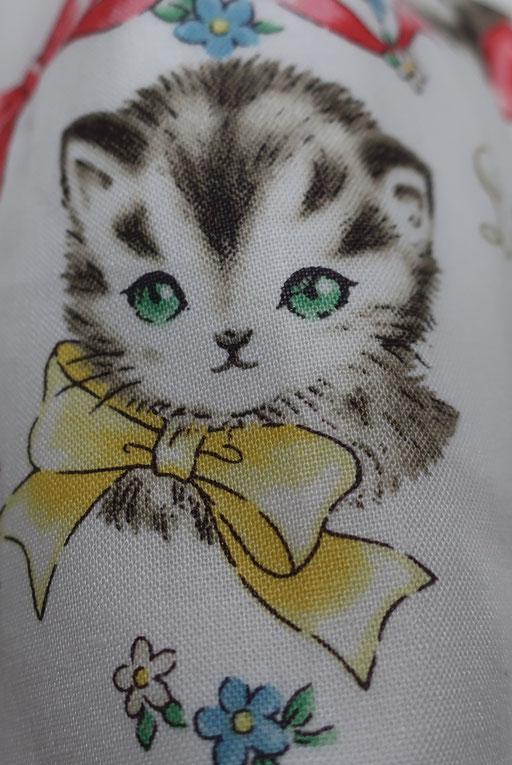子猫のクレンゼマスク(7番)