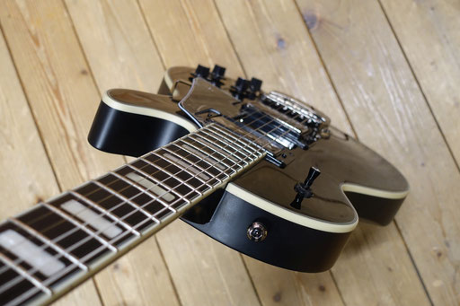 Hagstrom Super Swede 60th Anniversary Limited