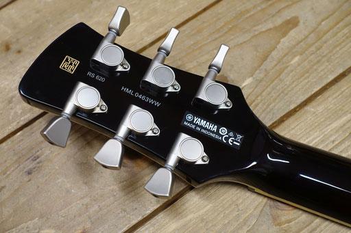 Yamaha Revstar RS 620