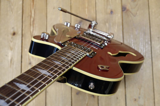 Duesenberg Starplayer TV DLX