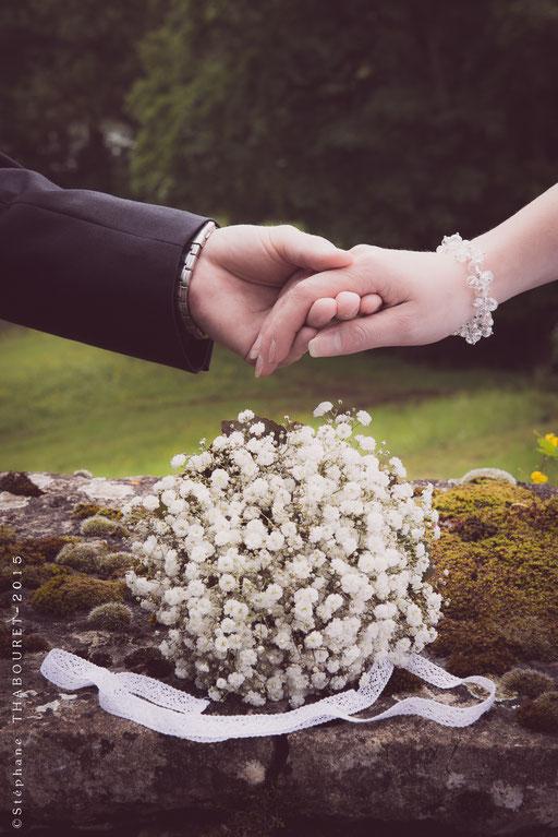 MARIE-CLAUDE & ALEXANDRE