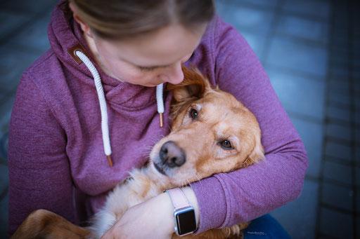 emotioanale Erinnerungen von deinem Hund und Dir