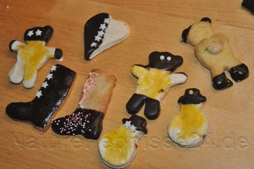 Sado-Maso Kekse :)))))