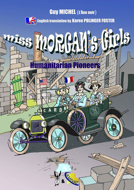 "BD ""Miss Morgan's Girls"""