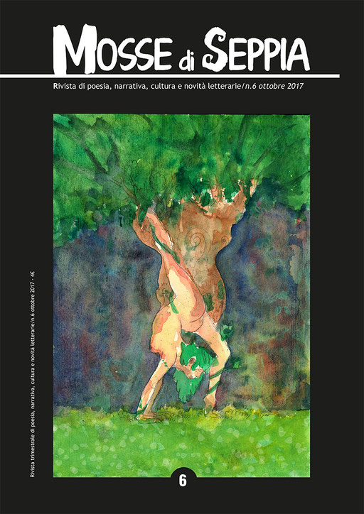 Mosse di Seppia n. 6, ottobre 2017