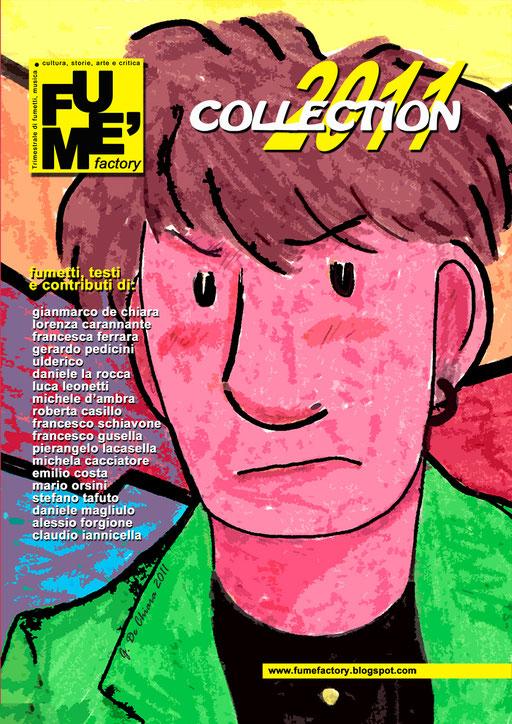 Fumé Collection Vol. I, 2011