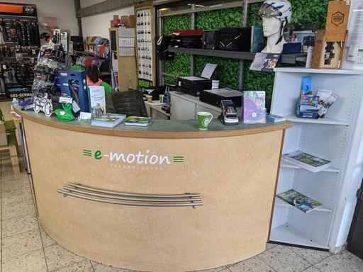 e-Bike Service in Ravensburg und Umgebung