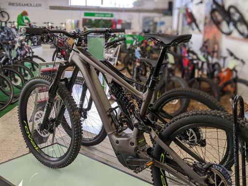 Premium e-Bikes in Ravensburg und Umgebung