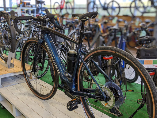 Specialized e-Bikes in der Region um Ravensburg