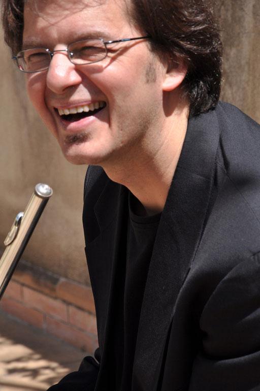 Francesco Manna / flauta travesera