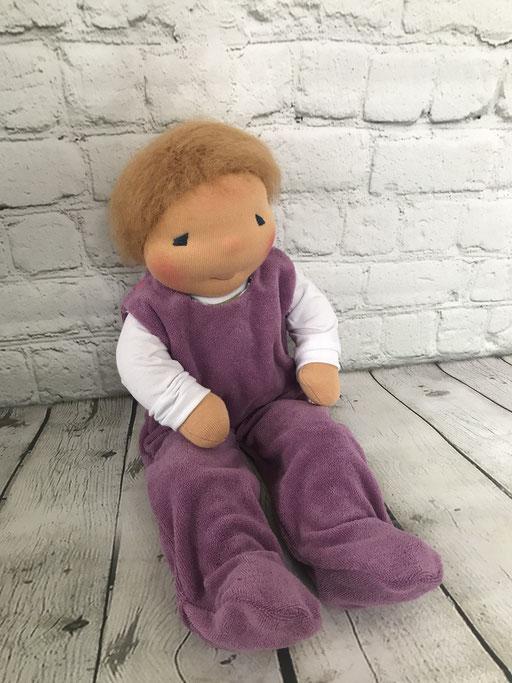 Puppenbaby genannt SCHLUMMERKIND