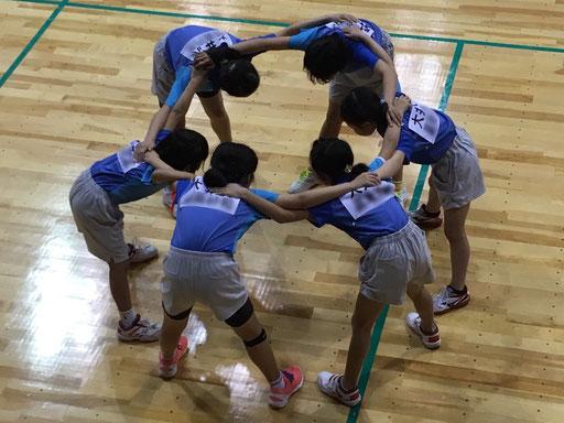 女子Aチーム