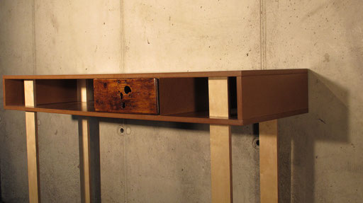 Sideboard, Monolade, Wolfgang Wallner, Hall in Tirol