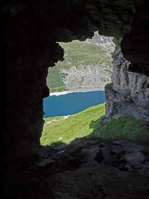 Quinta Grotticella in Val di Lei
