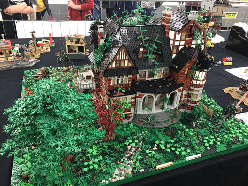 LEGO Haus