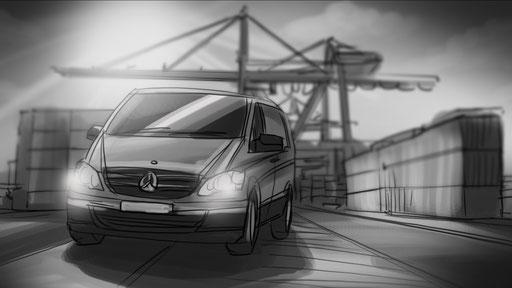 Agentur: syzygy   Kunde: Daimler