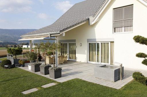 Gartenpflege im Oberaargau - Durrer Gartenbau AG Herzogenbuchsee