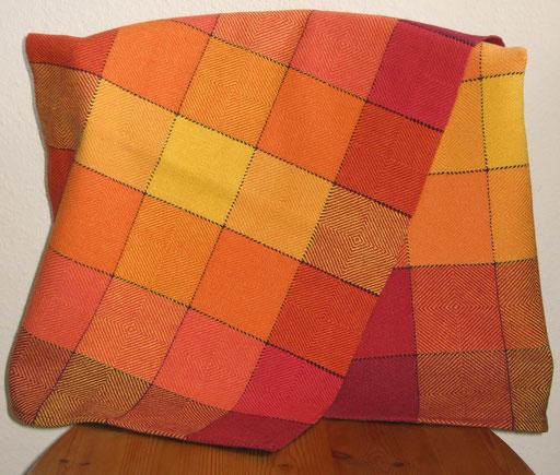 Handtücher aus Cottolin