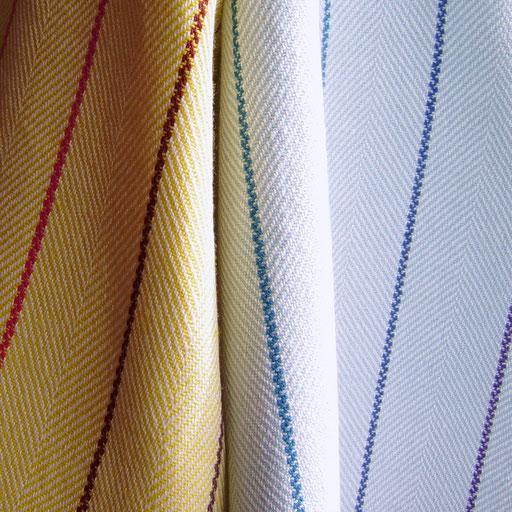 Handtuch im Detail