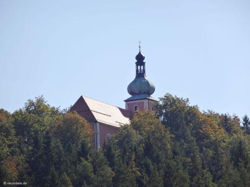 Blick auf den Habsberg
