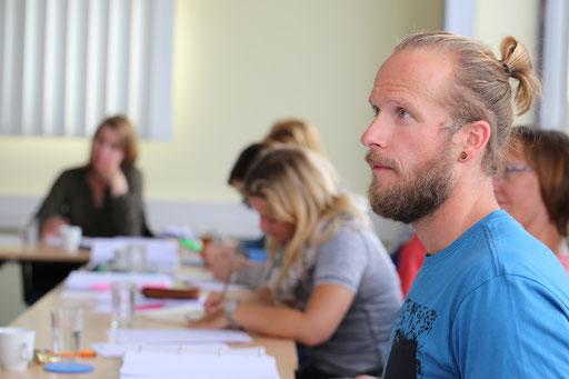 CA Coaching Akademie: Fortbildung zum Coach der Wirtschaft (IHK)