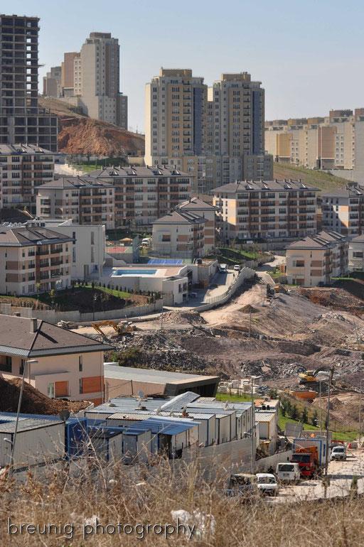 maltepe: narcity gated community II