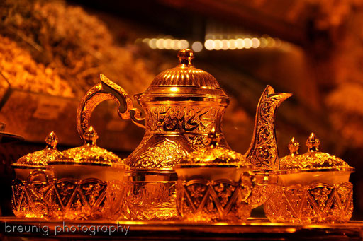 gran bazar V - gold