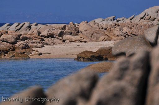 parco nazionale dell' arcipelago della maddalena III