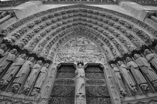 cathédrale notre-dame II