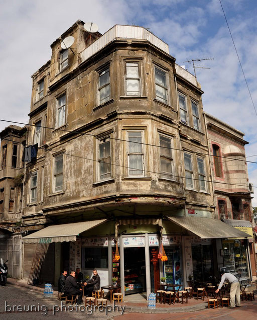 downtown fatih VII