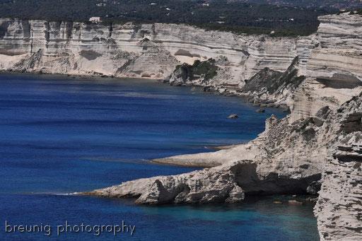 corsica coast VIII